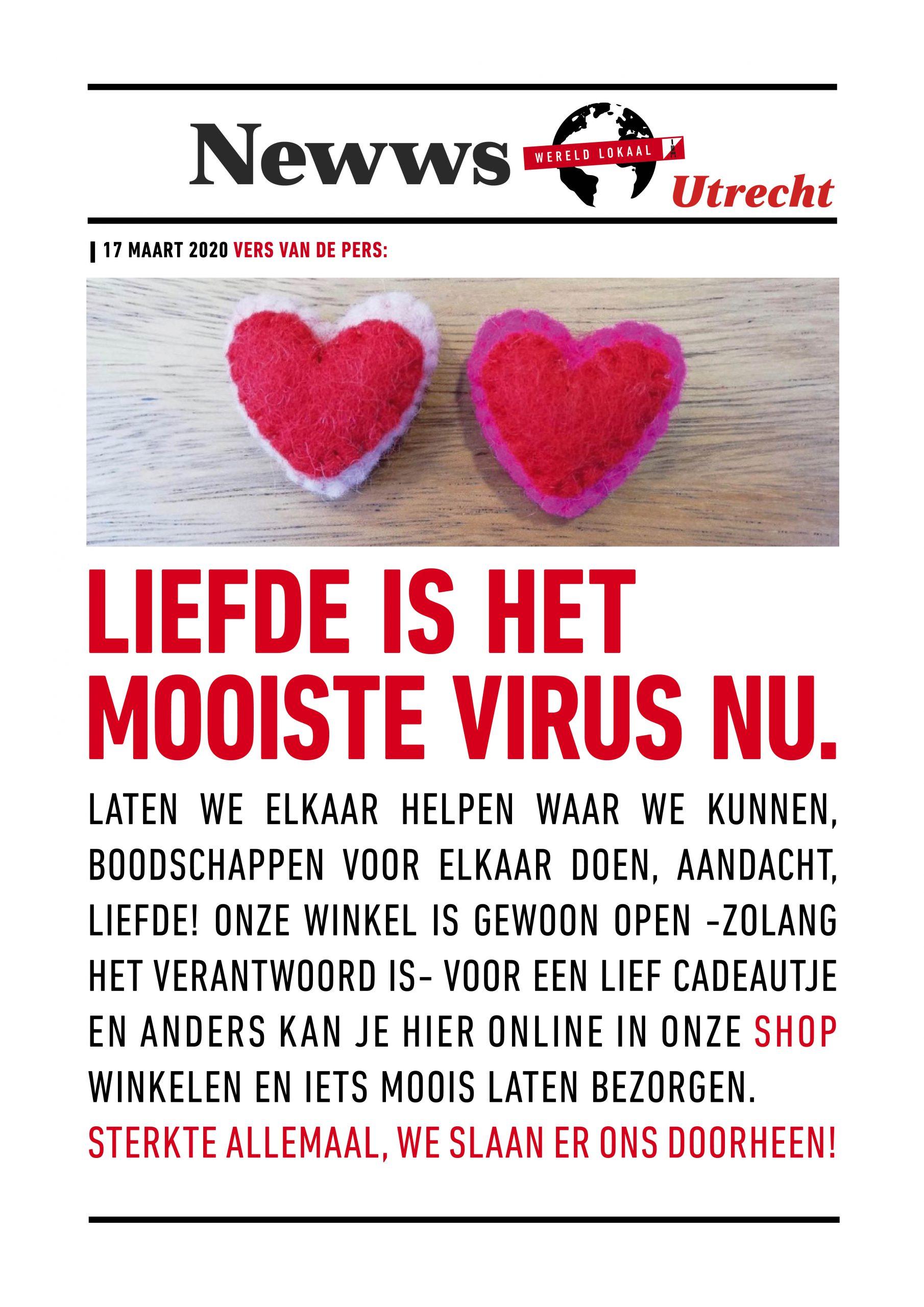 Newws virus